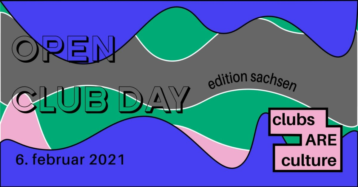 European [Open] Club Day 2021 (Sachsen/Germany Edition)