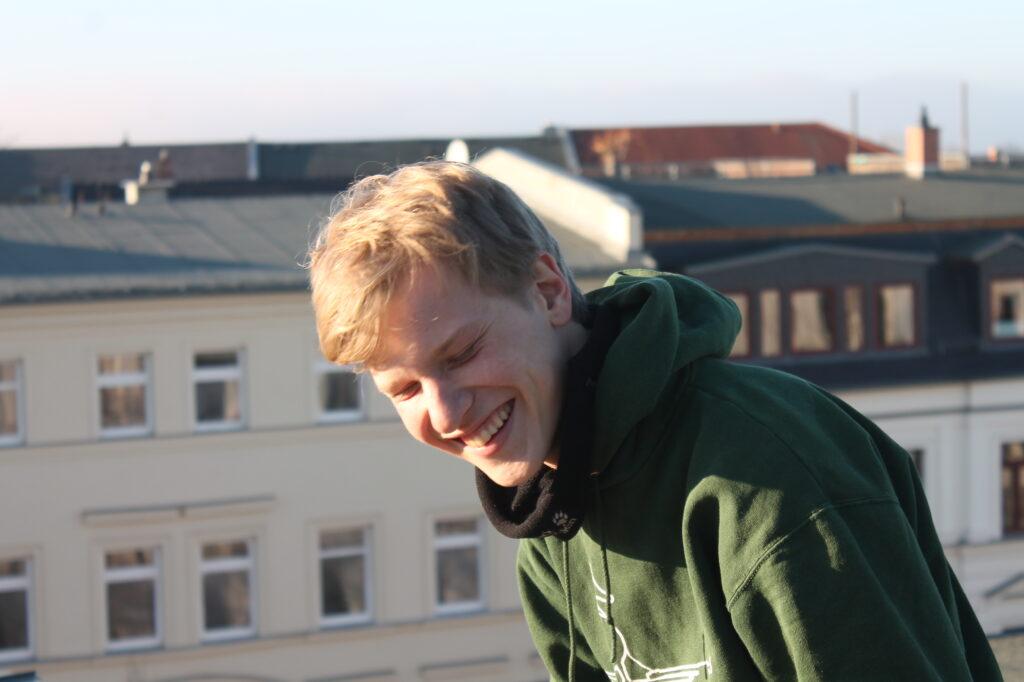 Frederik Sander